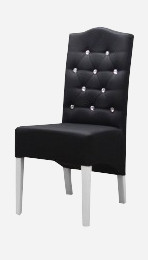 Krzesła tapicerowane od producenta
